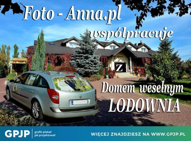 Reklama fotografa