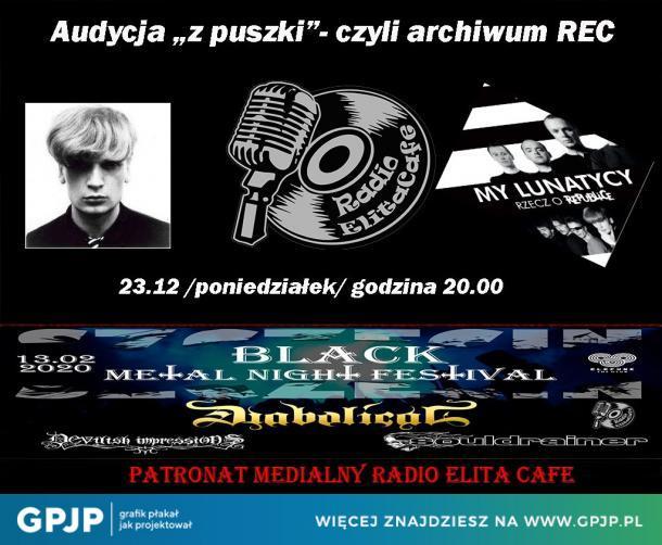 BLACK METAL NIGHT FESTIVAL