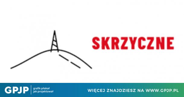 Logotyp Skrzycznego - Szczyrk