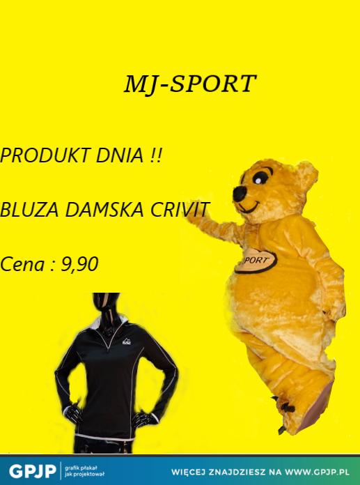 Hurtownia Sportowa MJ-Sport