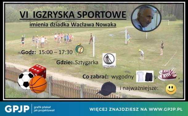Igrzyska Sportowe